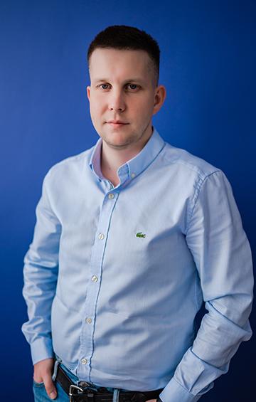 Алексей Кугутин